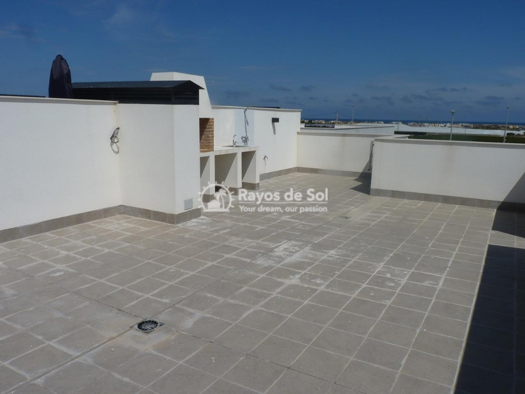 Penthouse  in Pilar de la Horadada, Costa Blanca (ramblab-tf) - 19