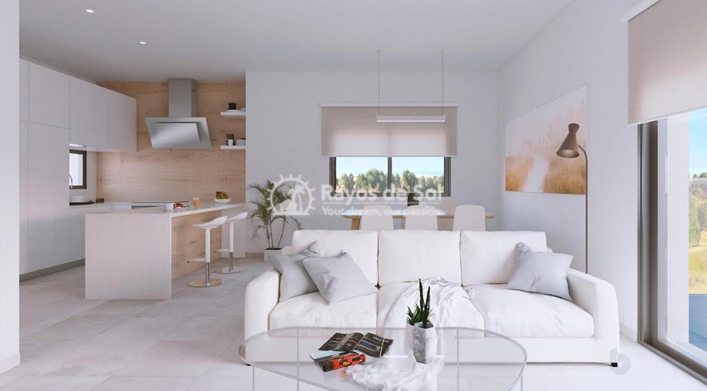 Ground Floor Apartment  in Pilar de la Horadada, Costa Blanca (azurerg-gf-2d) - 6