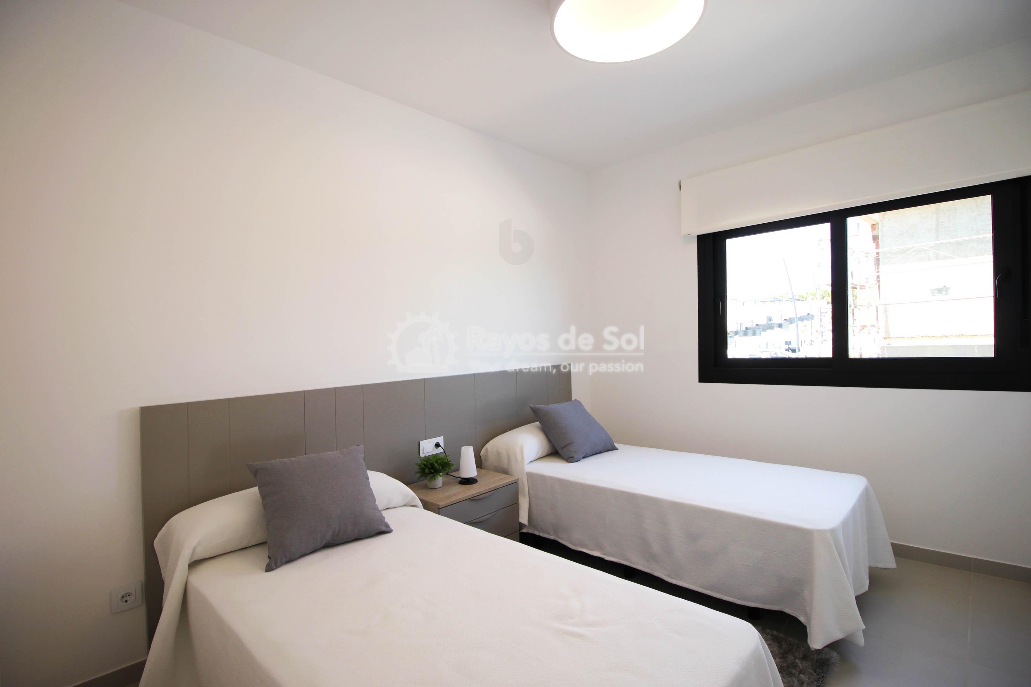 Ground Floor Apartment  in Pilar de la Horadada, Costa Blanca (azurerg-gf-3d) - 12