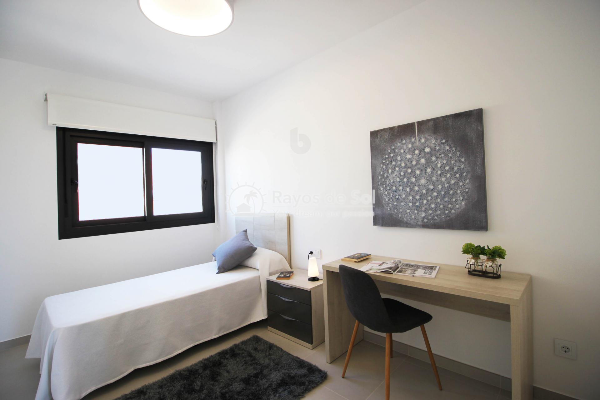 Ground Floor Apartment  in Pilar de la Horadada, Costa Blanca (azurerg-gf-3d) - 13