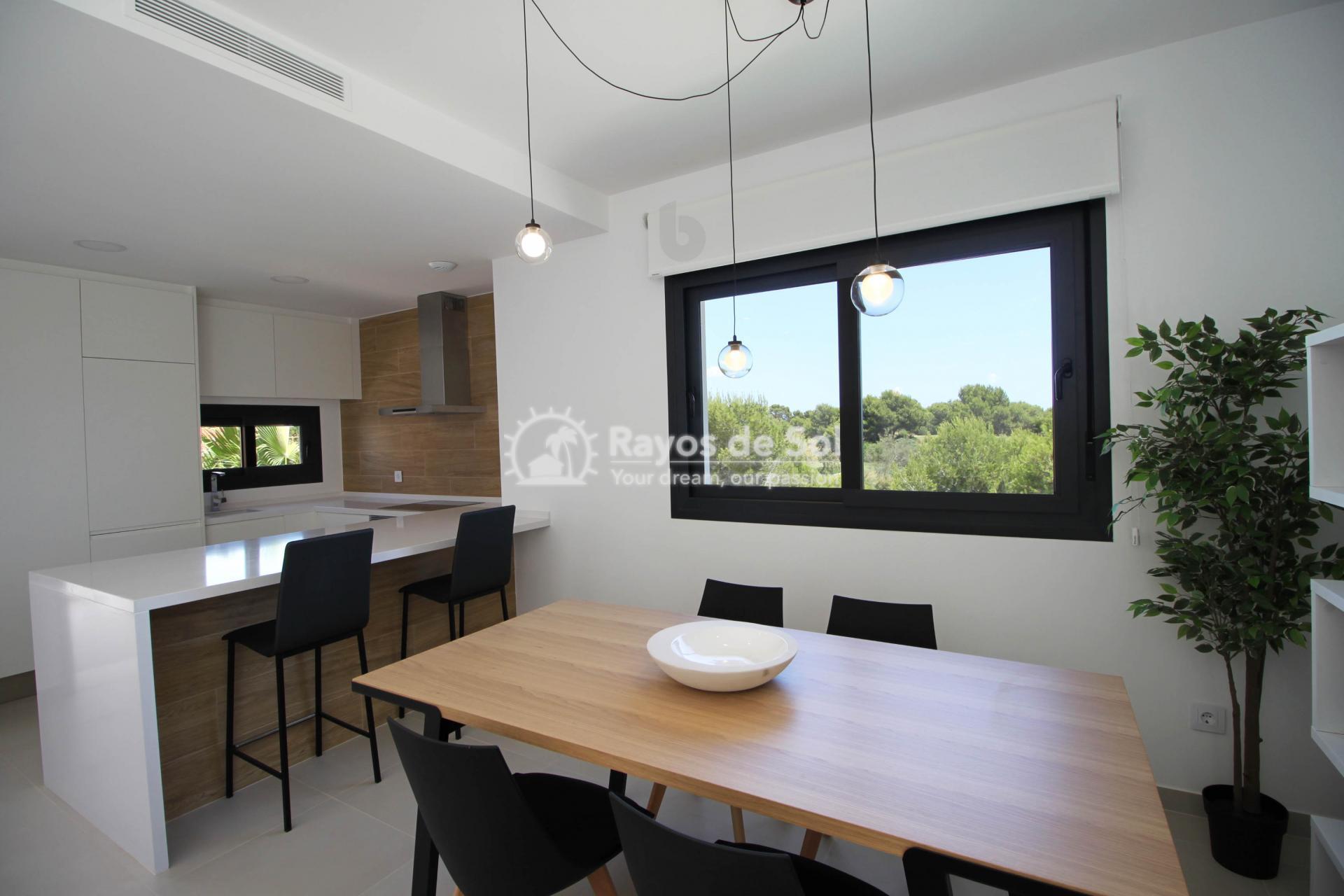 Ground Floor Apartment  in Pilar de la Horadada, Costa Blanca (azurerg-gf-3d) - 10