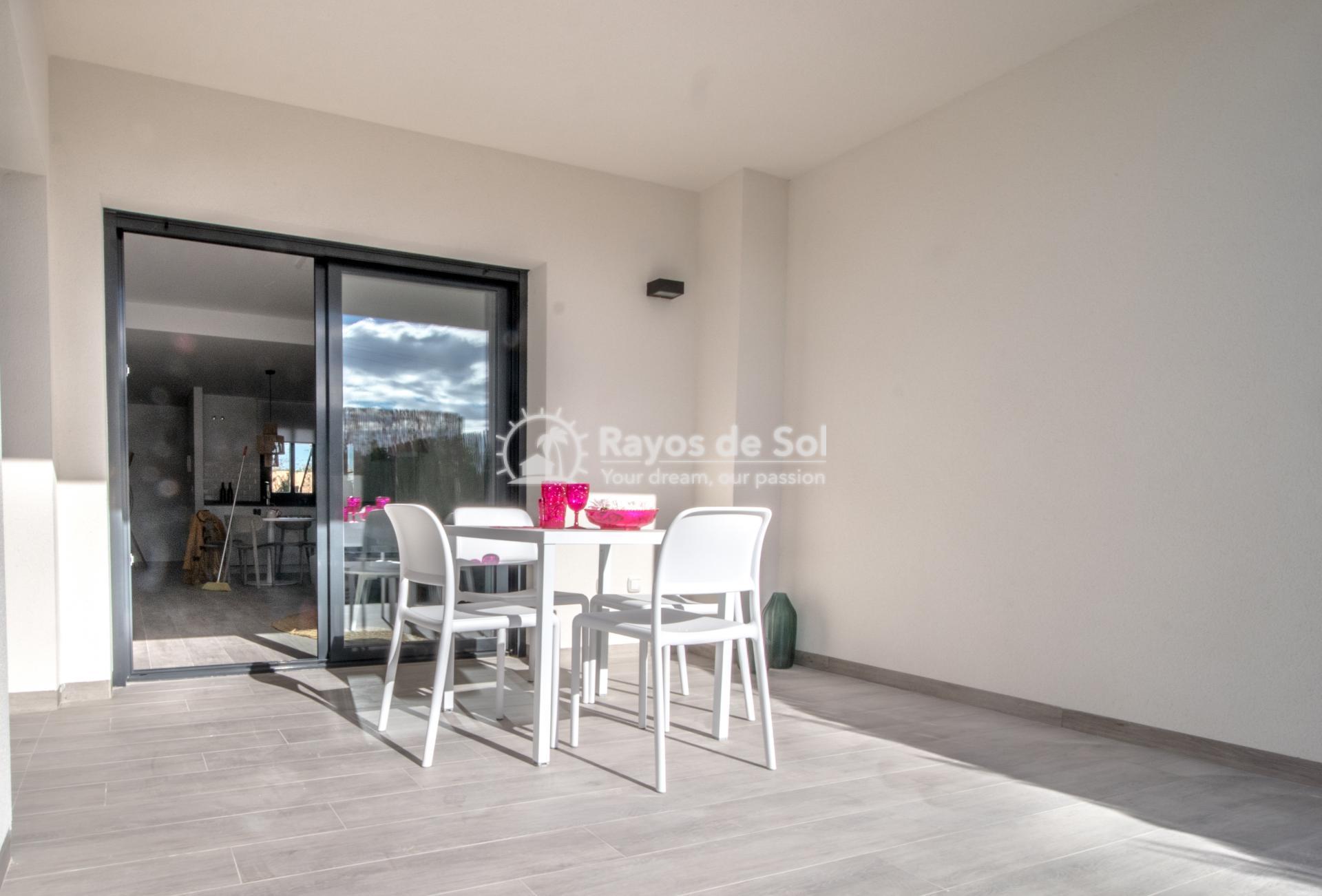Penthouse  in San Miguel de las Salinas, Costa Blanca (salinas3-eneldo-tf) - 35