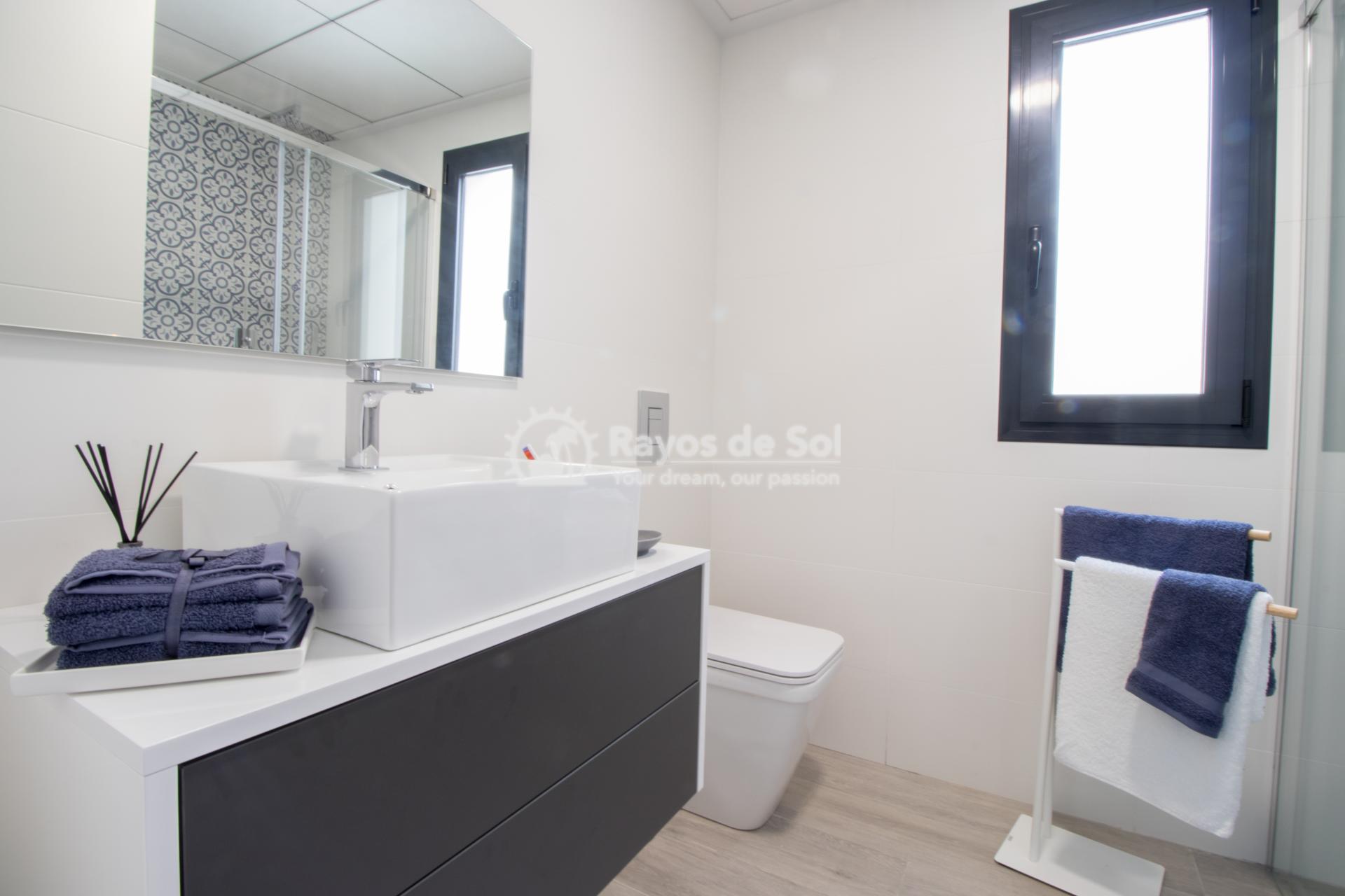 Penthouse  in San Miguel de las Salinas, Costa Blanca (salinas3-eneldo-tf) - 25