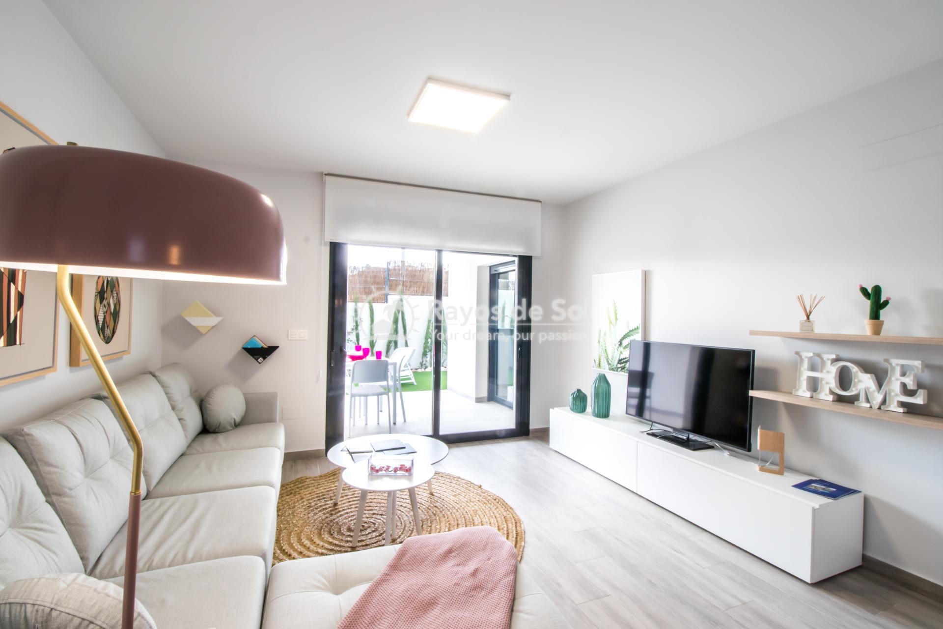 Penthouse  in San Miguel de las Salinas, Costa Blanca (salinas3-eneldo-tf) - 4