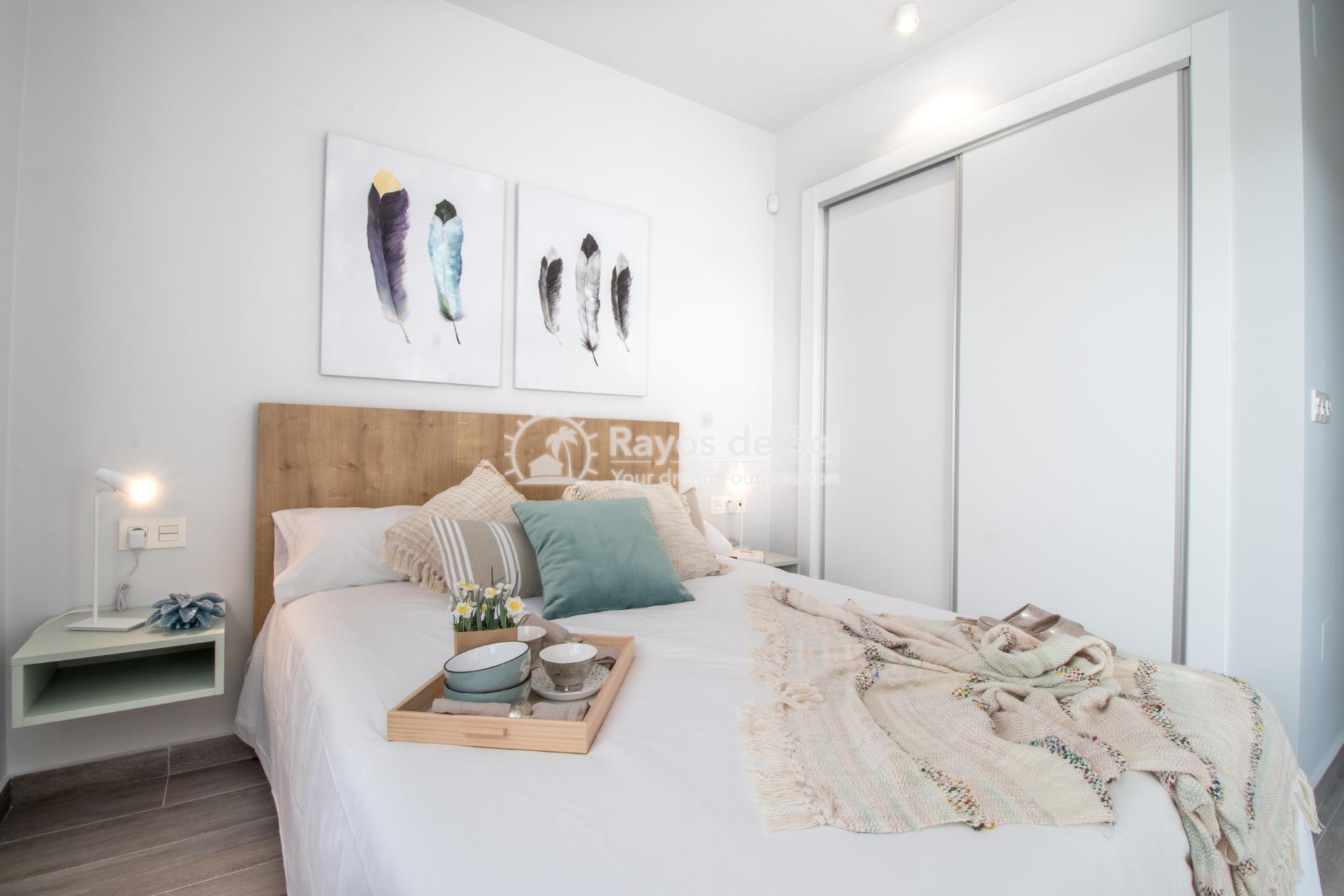Penthouse  in San Miguel de las Salinas, Costa Blanca (salinas3-eneldo-tf) - 21