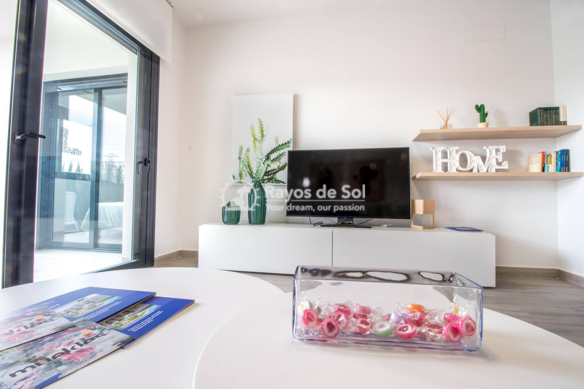 Penthouse  in San Miguel de las Salinas, Costa Blanca (salinas3-eneldo-tf) - 5