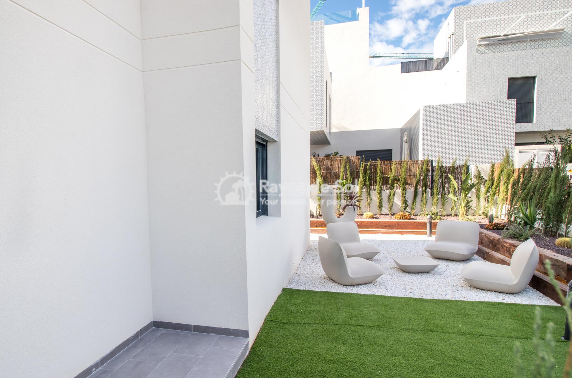 Penthouse  in San Miguel de las Salinas, Costa Blanca (salinas3-eneldo-tf) - 38