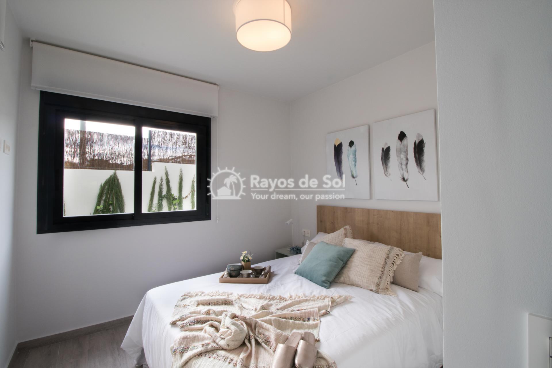 Penthouse  in San Miguel de las Salinas, Costa Blanca (salinas3-eneldo-tf) - 22