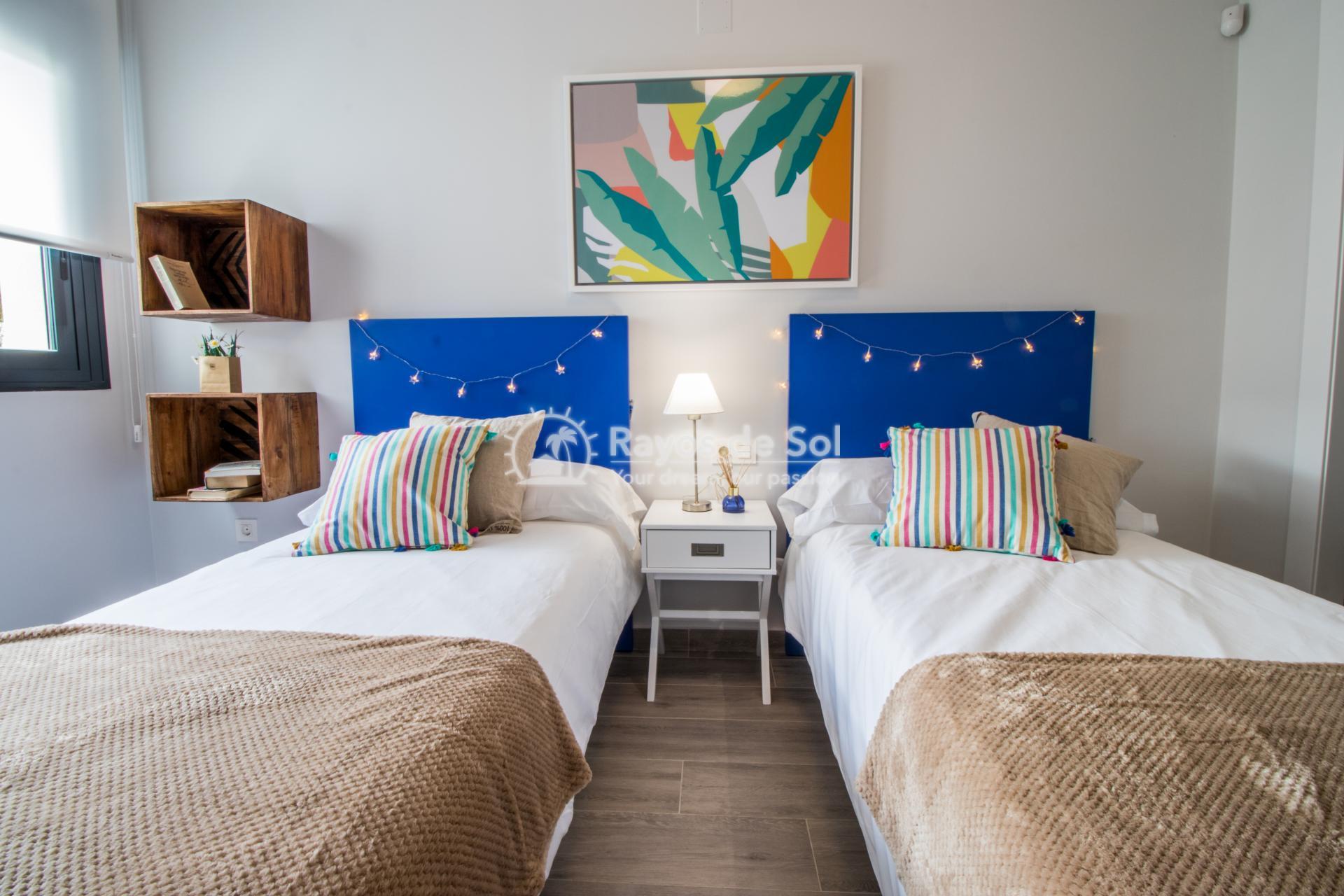 Penthouse  in San Miguel de las Salinas, Costa Blanca (salinas3-eneldo-tf) - 31