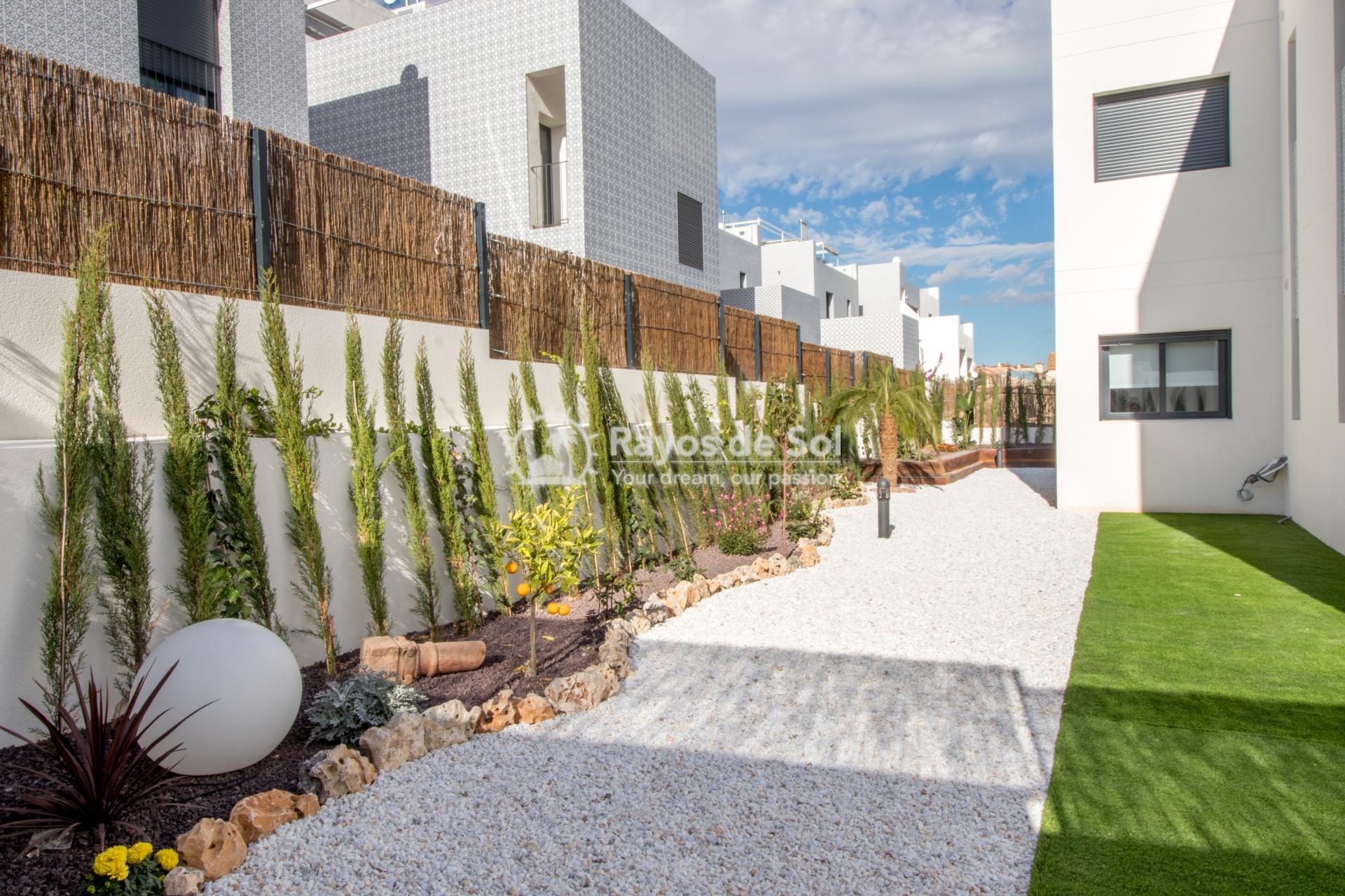 Penthouse  in San Miguel de las Salinas, Costa Blanca (salinas3-eneldo-tf) - 42