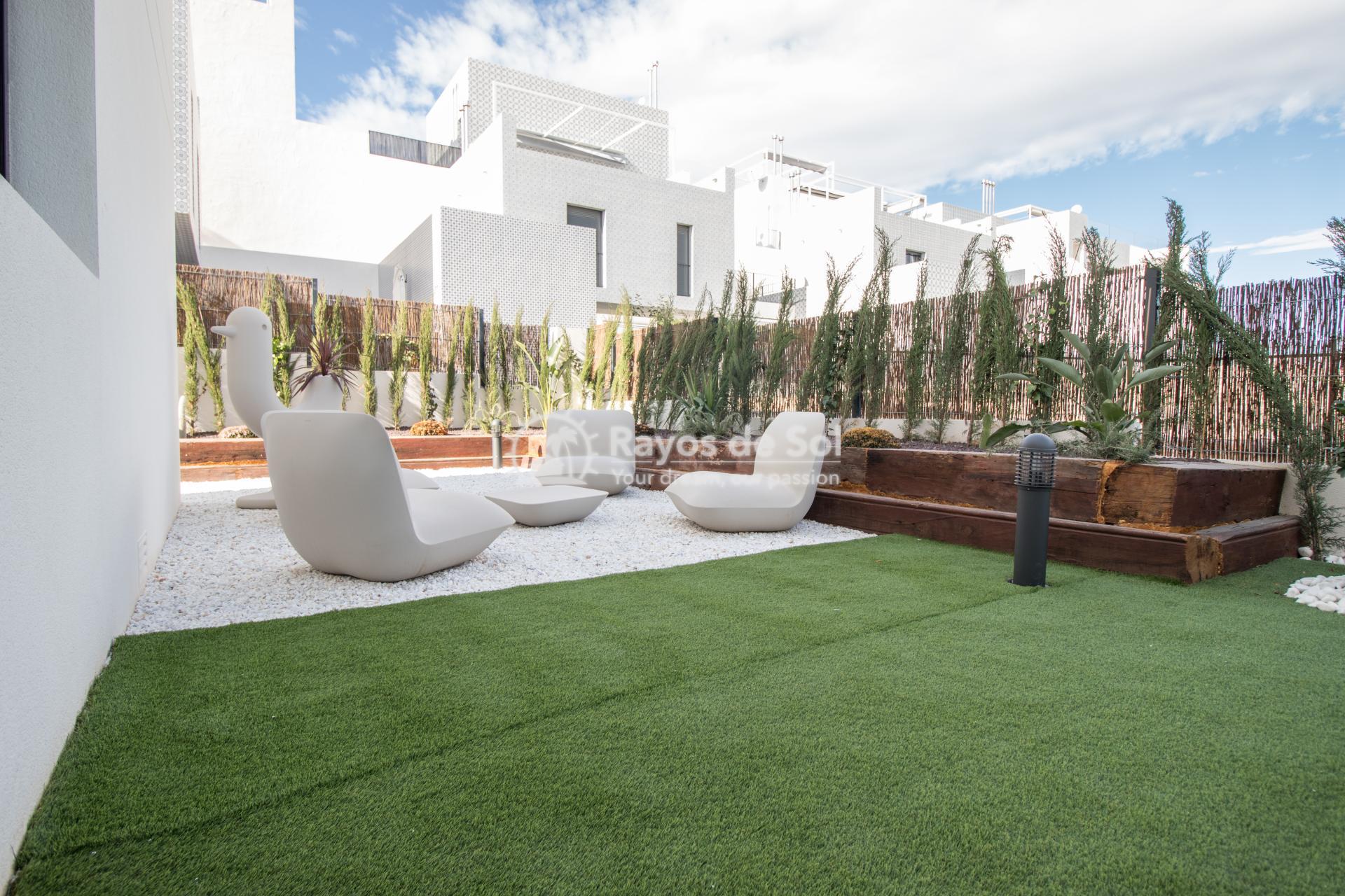 Penthouse  in San Miguel de las Salinas, Costa Blanca (salinas3-eneldo-tf) - 39