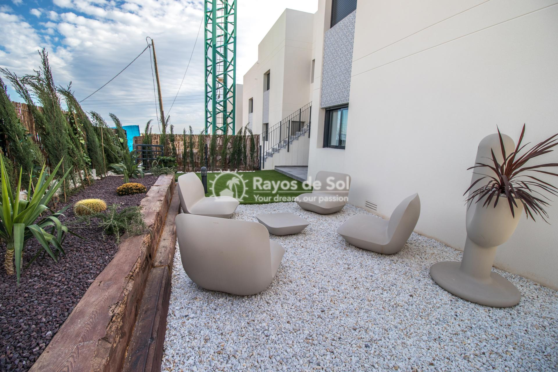 Penthouse  in San Miguel de las Salinas, Costa Blanca (salinas3-eneldo-tf) - 40