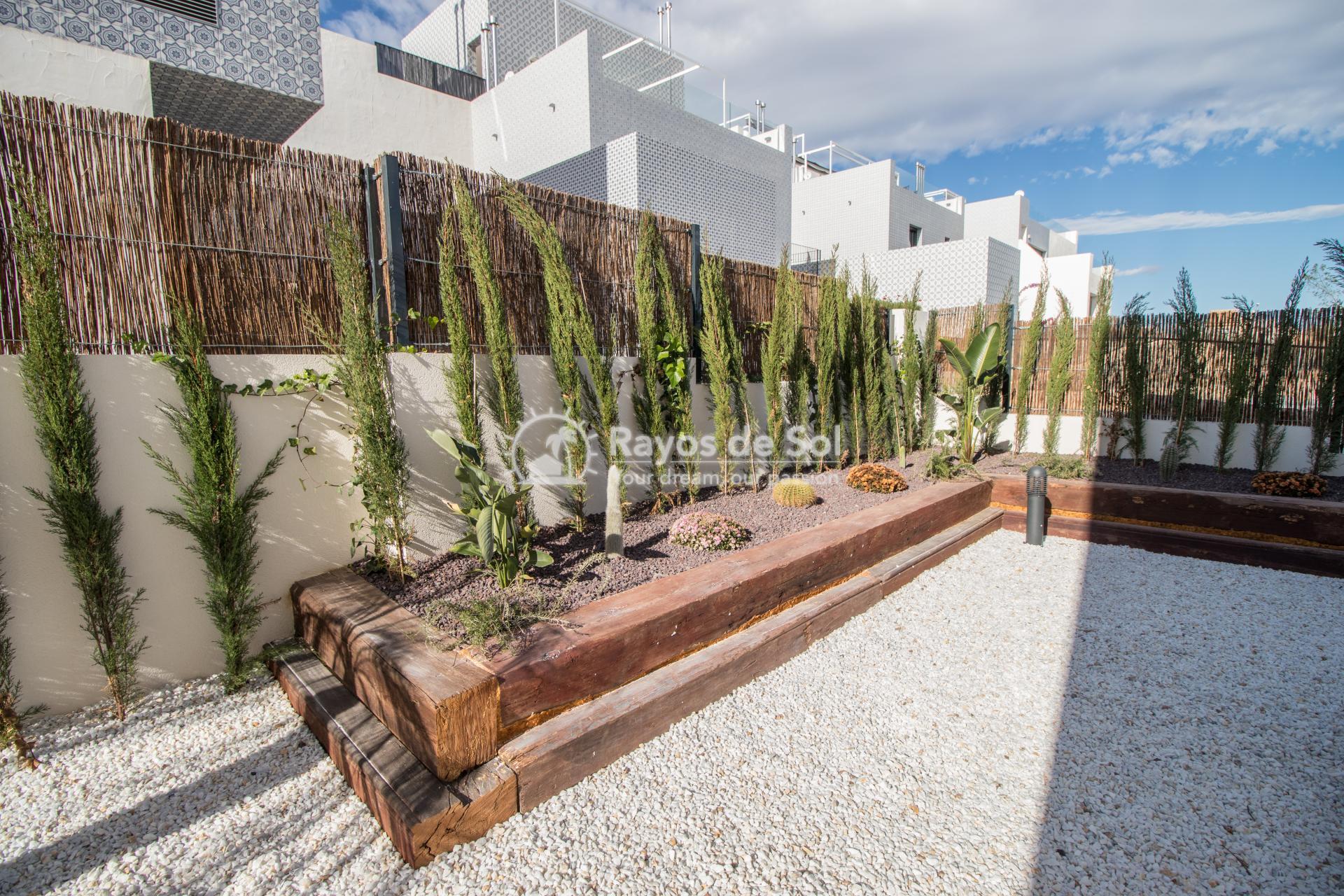 Penthouse  in San Miguel de las Salinas, Costa Blanca (salinas3-eneldo-tf) - 44