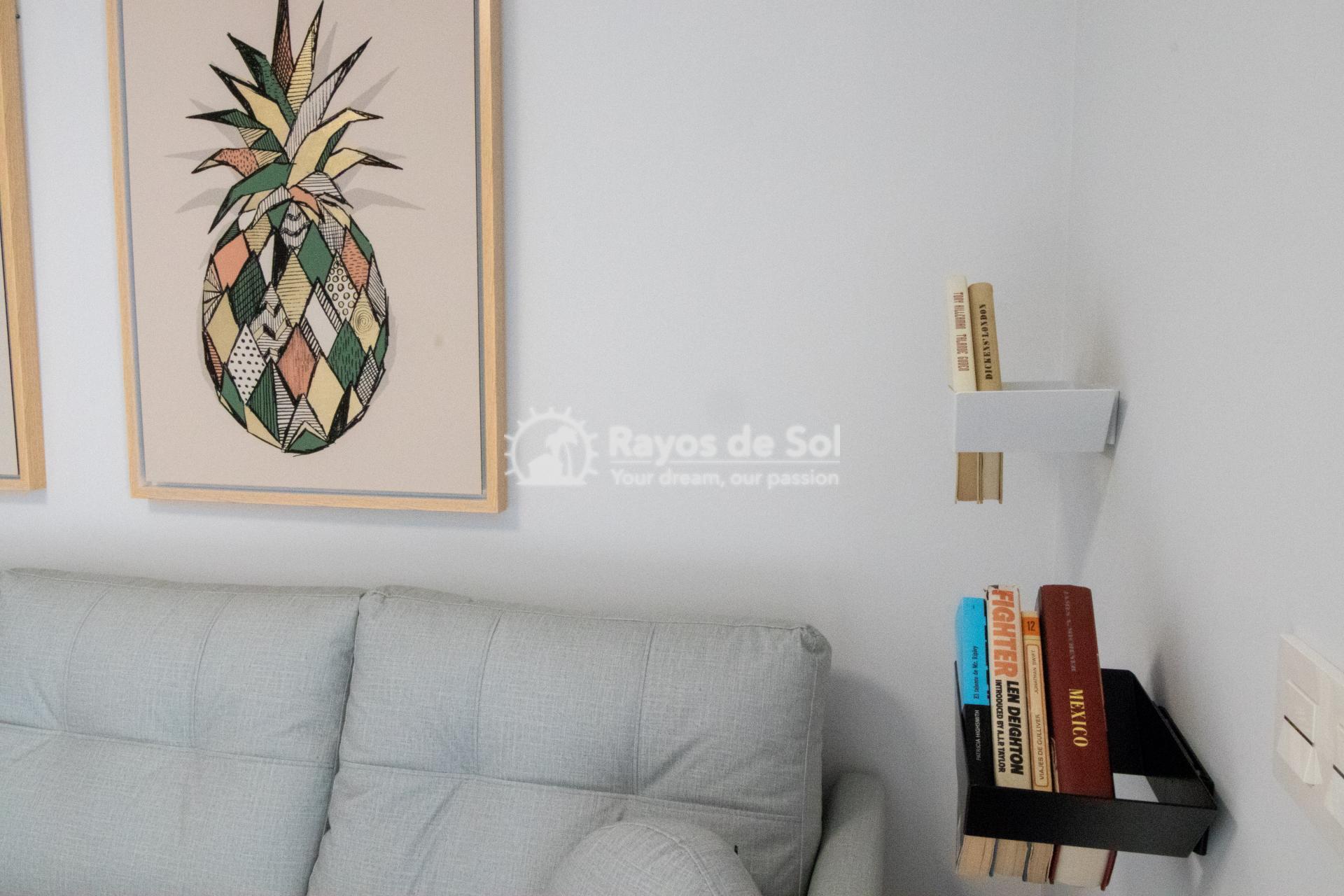 Penthouse  in San Miguel de las Salinas, Costa Blanca (salinas3-eneldo-tf) - 7