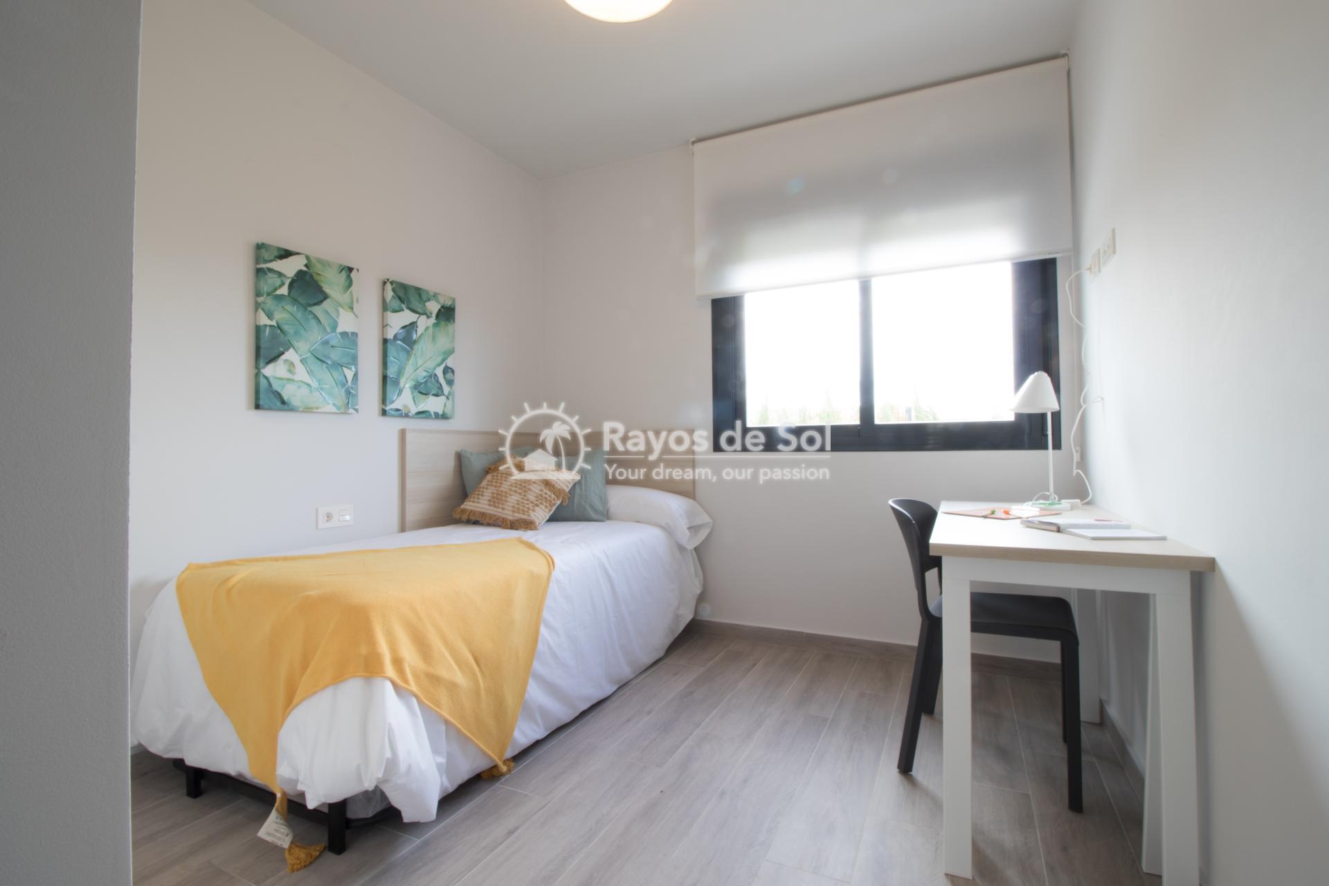 Benedenwoning  in San Miguel de las Salinas, Costa Blanca (salinas3-eneldo-gf) - 30