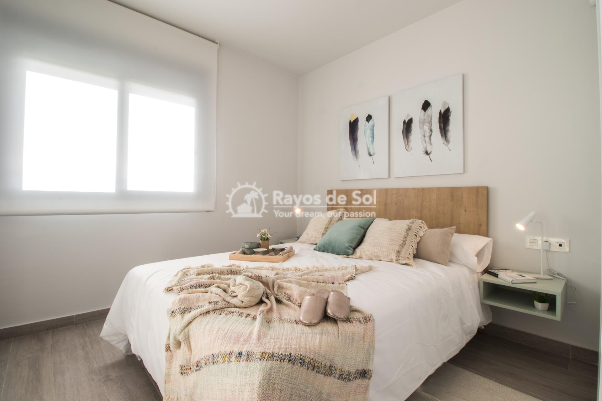 Ground Floor Apartment  in San Miguel de las Salinas, Costa Blanca (salinas3-eneldo-gf) - 19