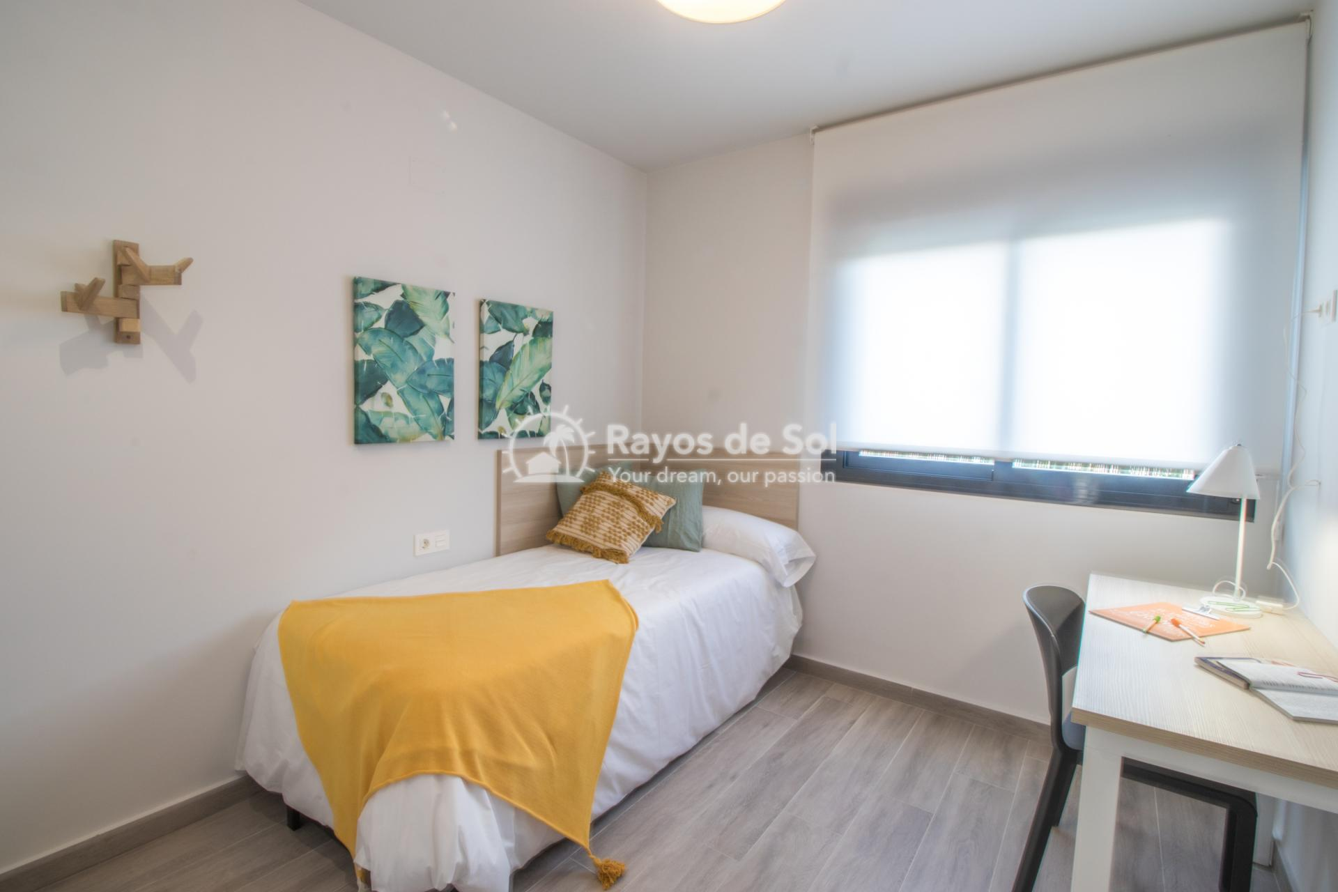 Ground Floor Apartment  in San Miguel de las Salinas, Costa Blanca (salinas3-eneldo-gf) - 28