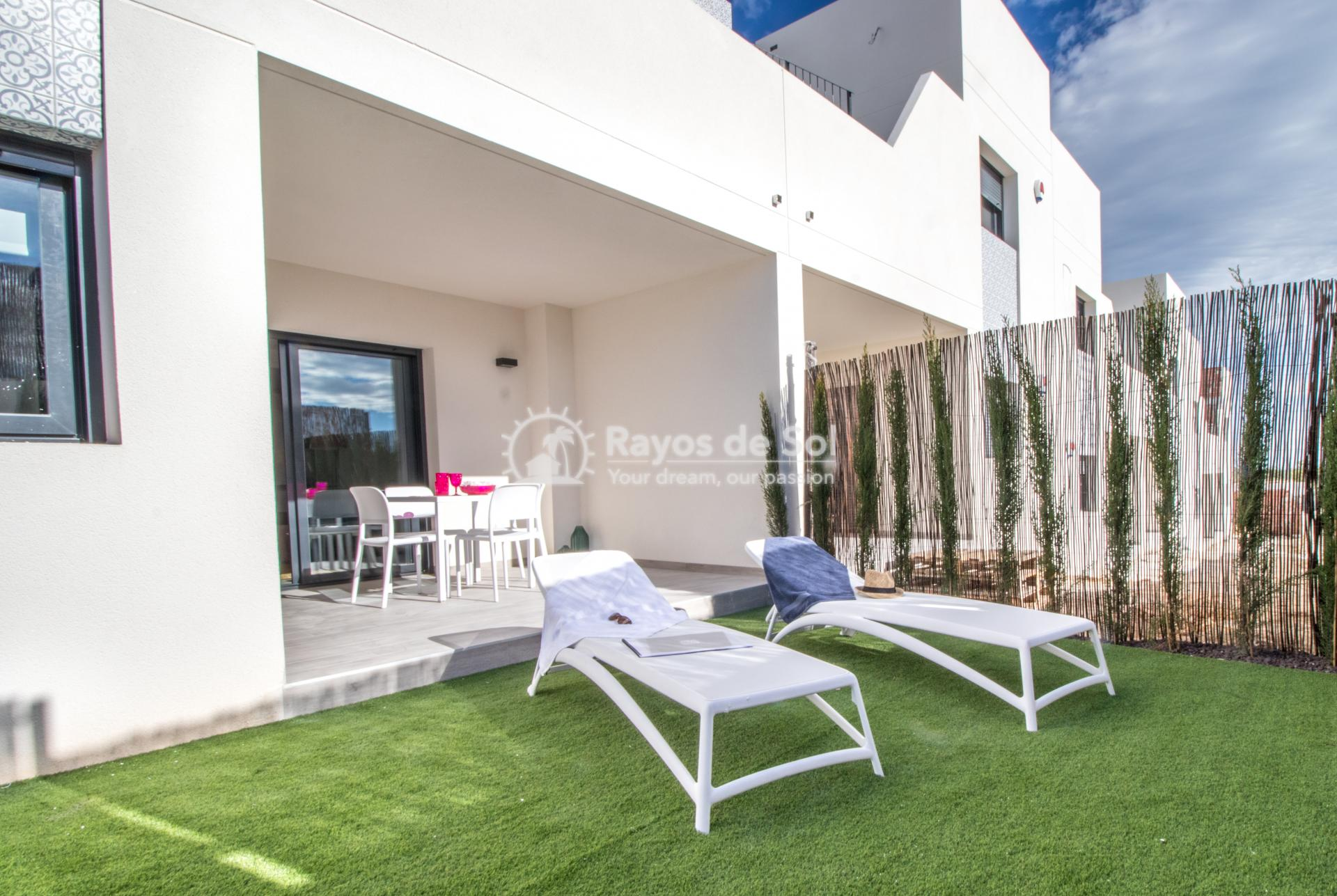 Ground Floor Apartment  in San Miguel de las Salinas, Costa Blanca (salinas3-eneldo-gf) - 37