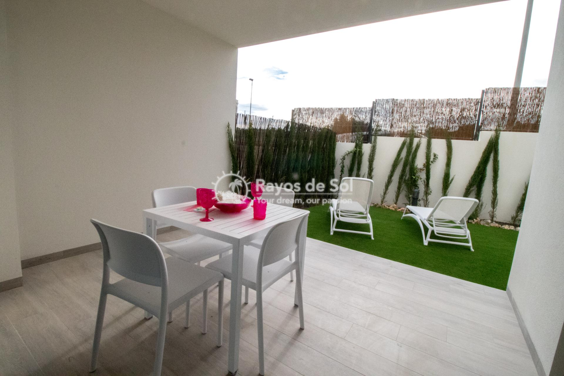 Ground Floor Apartment  in San Miguel de las Salinas, Costa Blanca (salinas3-eneldo-gf) - 36
