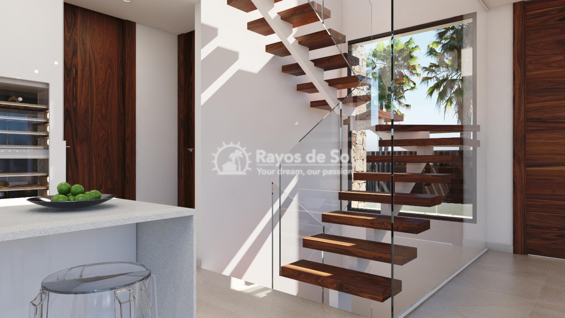 Villa  in Finestrat, Costa Blanca (seaview3-5) - 7