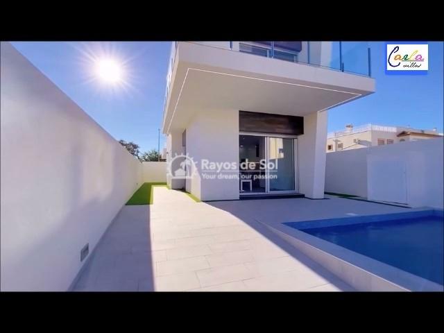 Villa  in Daya Vieja, Costa Blanca (carlav3) - 2
