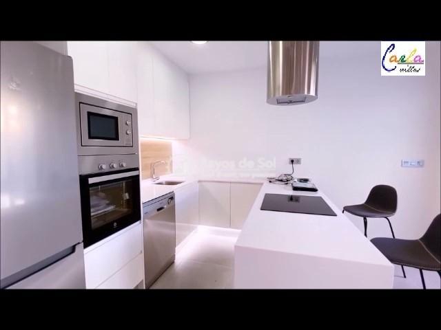 Villa  in Daya Vieja, Costa Blanca (carlav3) - 5