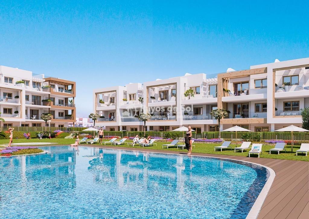 Apartment  in Villamartin, Orihuela Costa, Costa Blanca (gala-3d) - 7