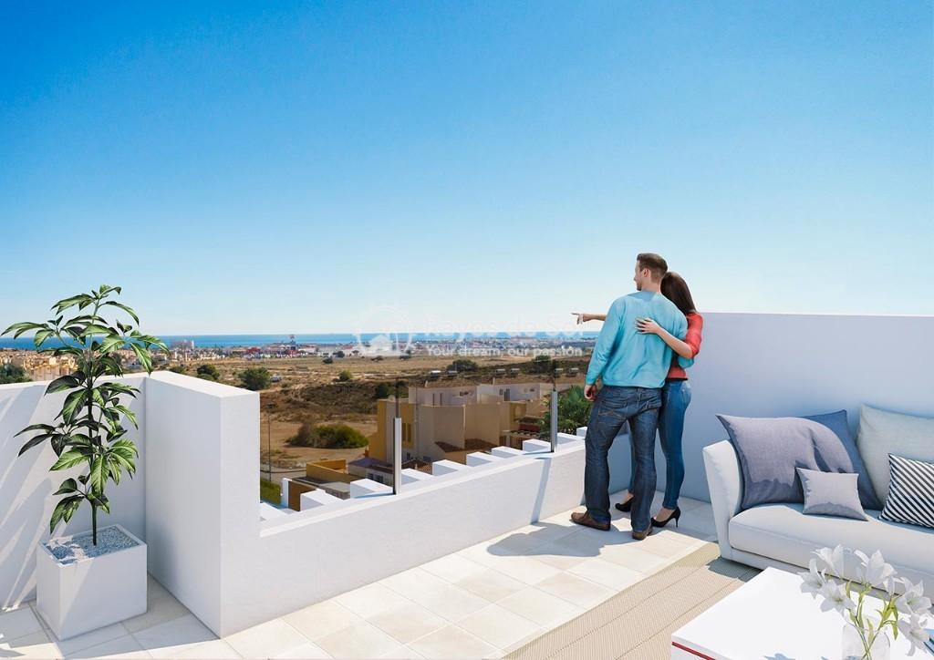 Apartment  in Villamartin, Orihuela Costa, Costa Blanca (gala-gf-2d) - 4