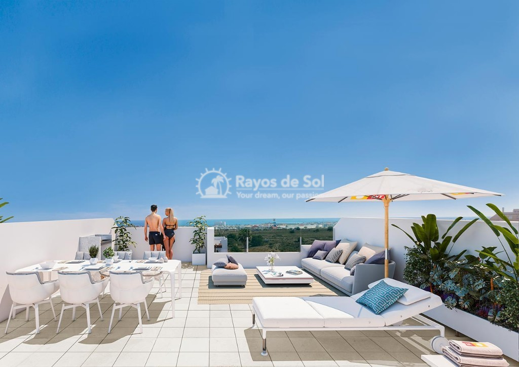 Apartment  in Villamartin, Orihuela Costa, Costa Blanca (gala-gf-2d) - 3