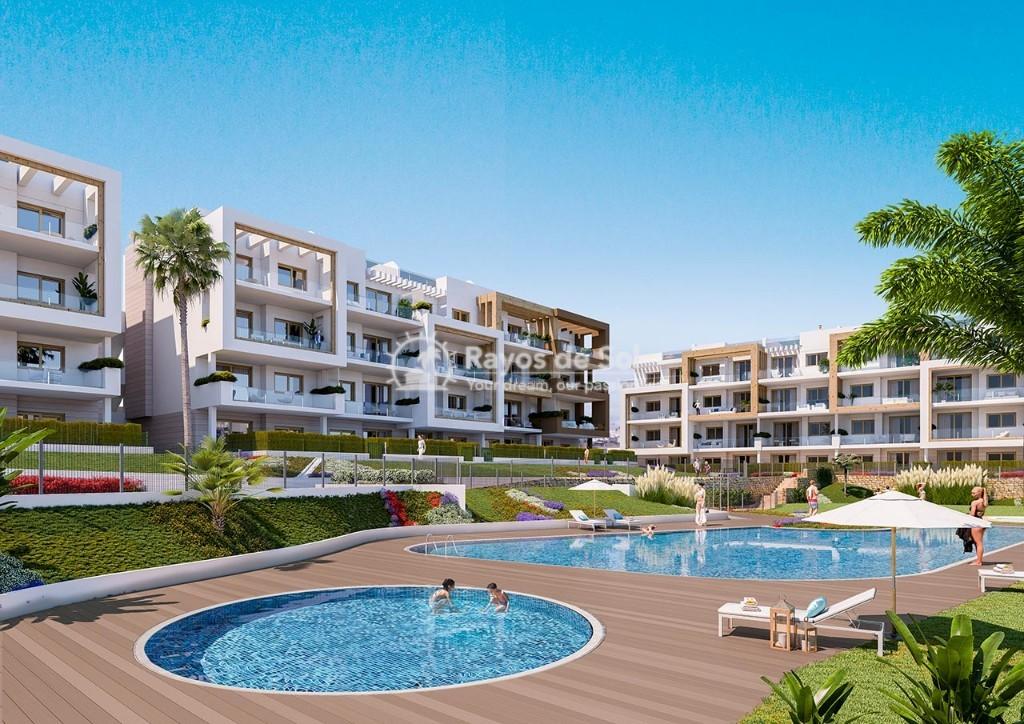 Apartment  in Villamartin, Orihuela Costa, Costa Blanca (gala-gf-2d) - 8