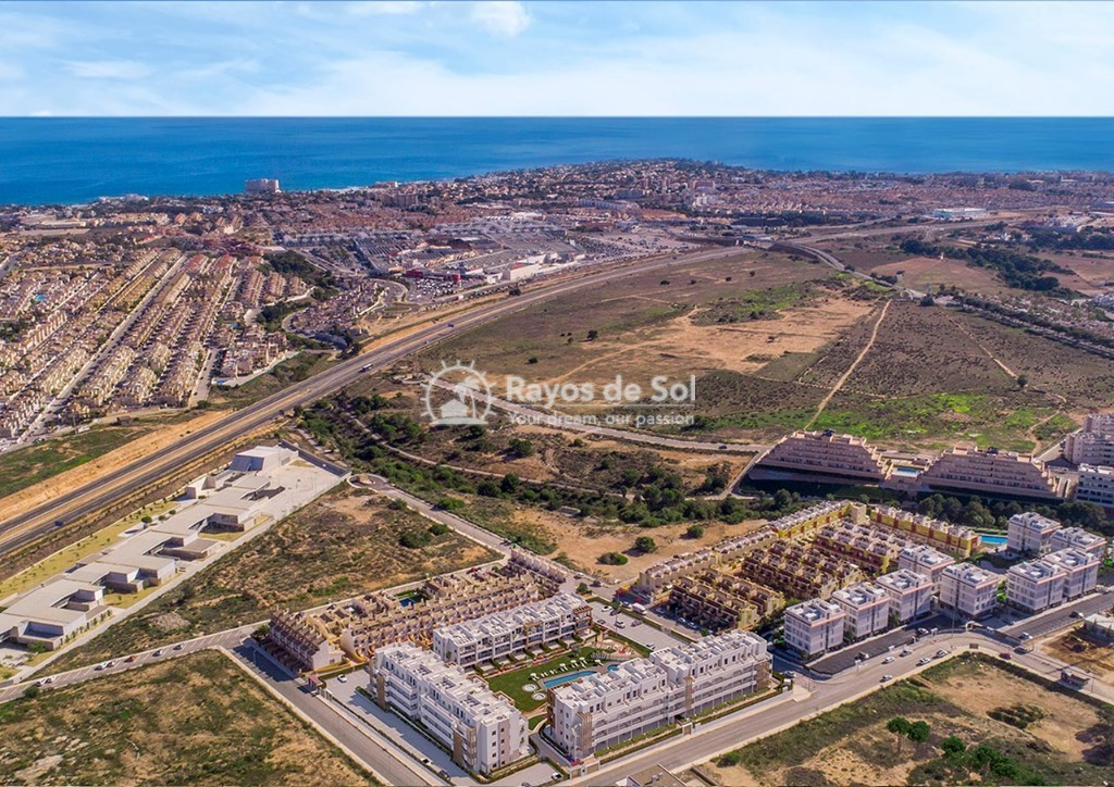 Apartment  in Villamartin, Orihuela Costa, Costa Blanca (gala-ph-2d) - 5