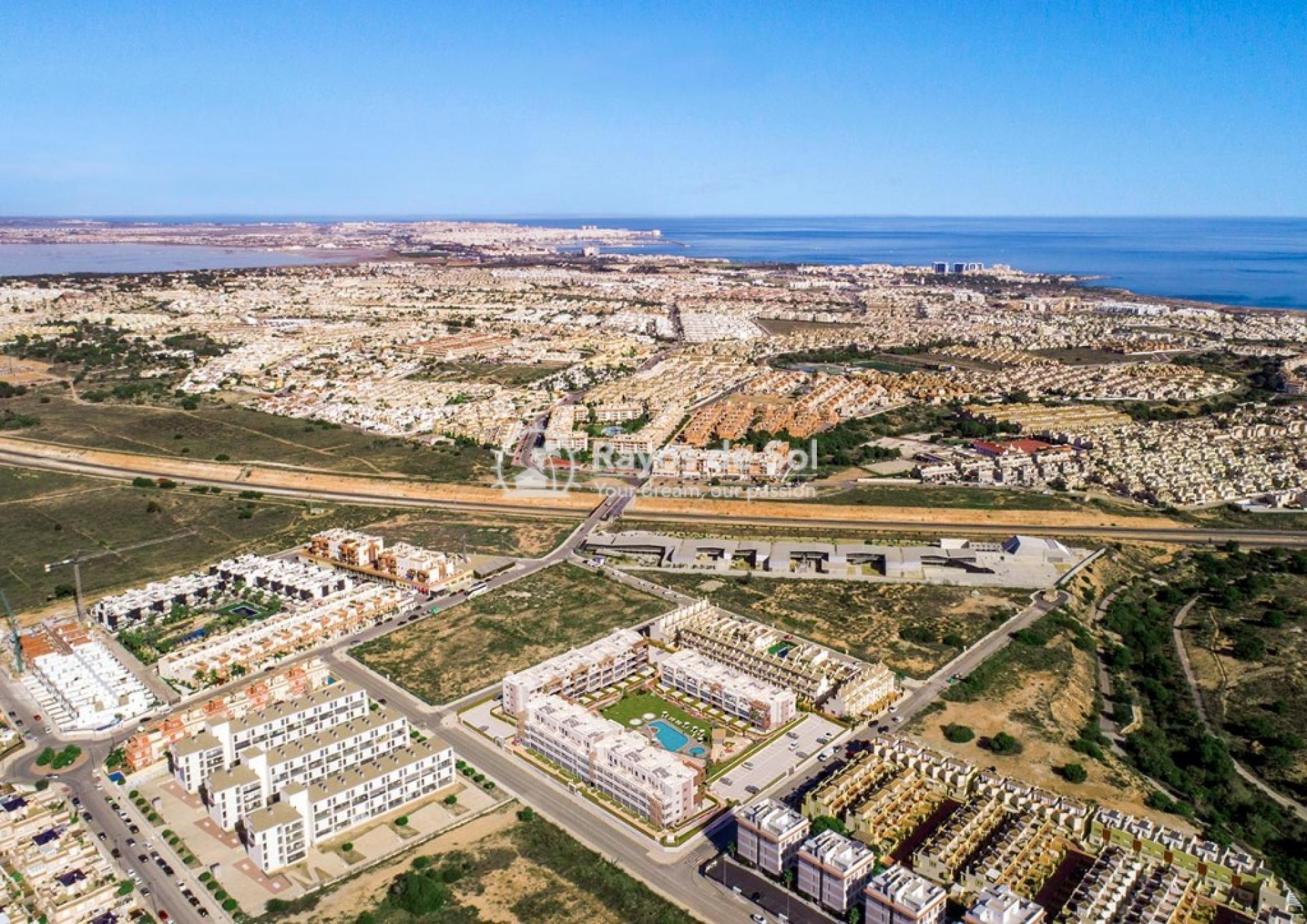 Apartment  in Villamartin, Orihuela Costa, Costa Blanca (gala-ph-2d) - 6