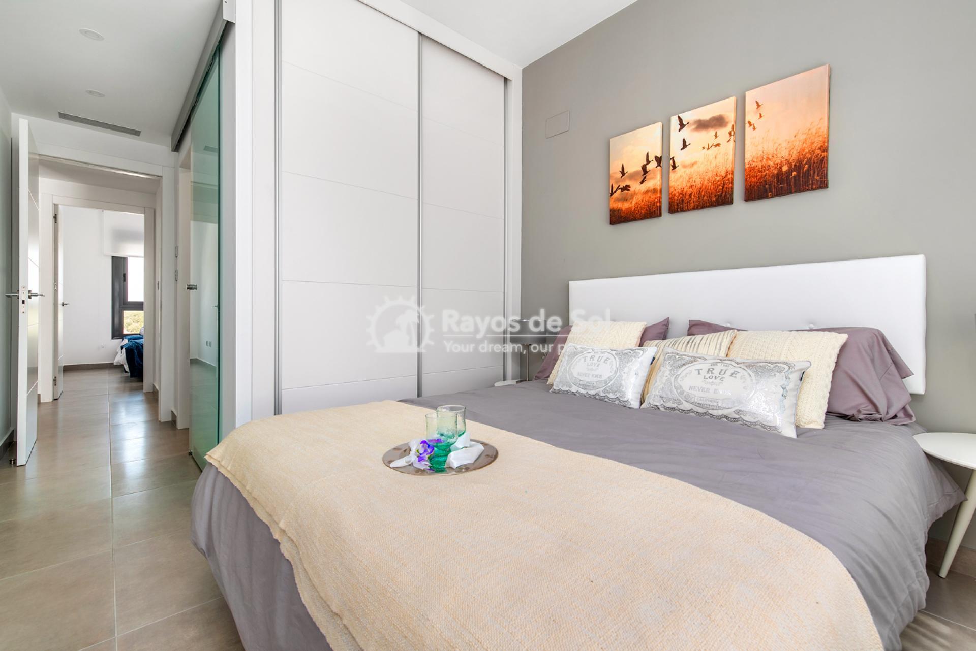 Penthouse  in Pilar de la Horadada, Costa Blanca (lamar6-tf) - 11