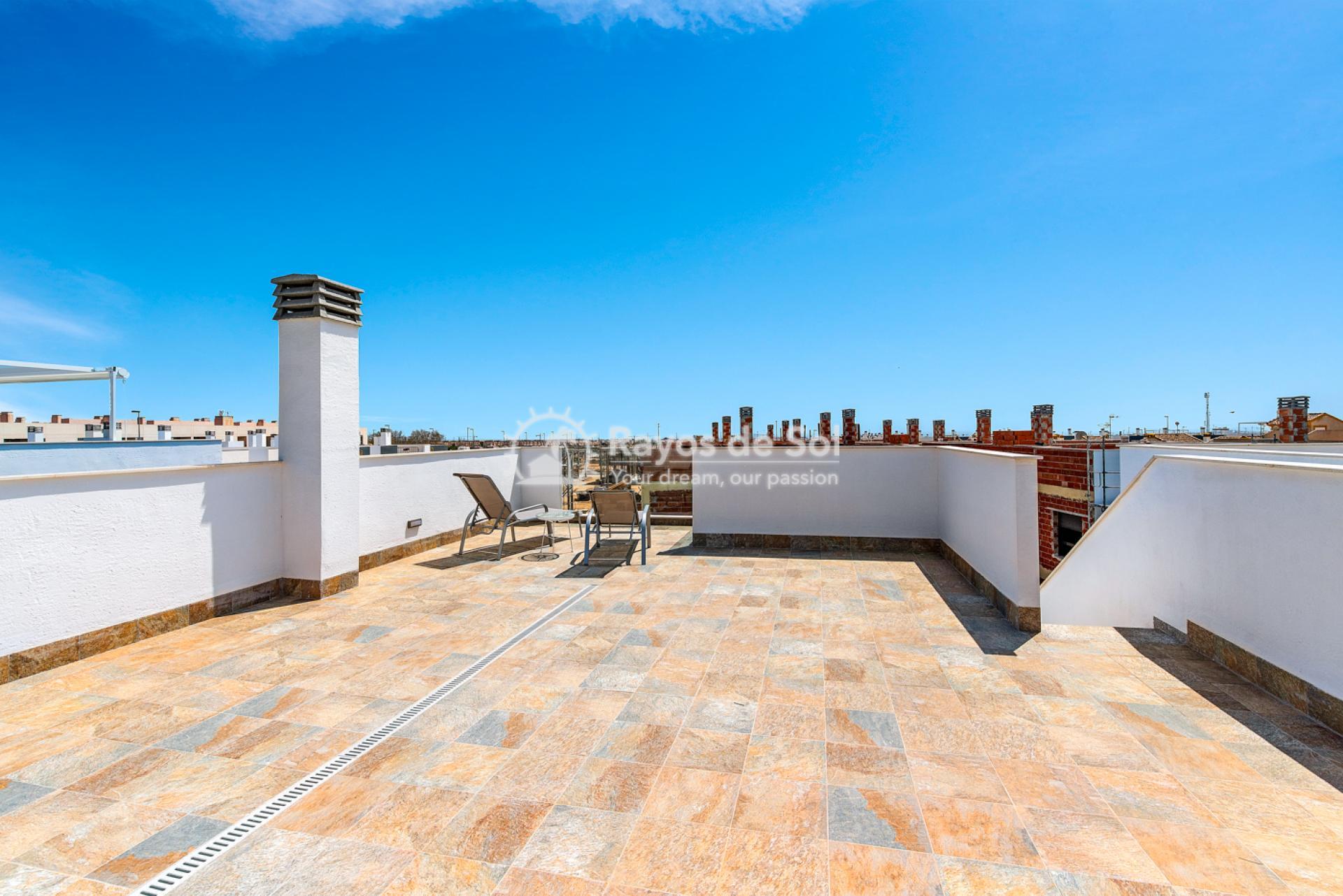 Penthouse  in Pilar de la Horadada, Costa Blanca (lamar6-tf) - 16