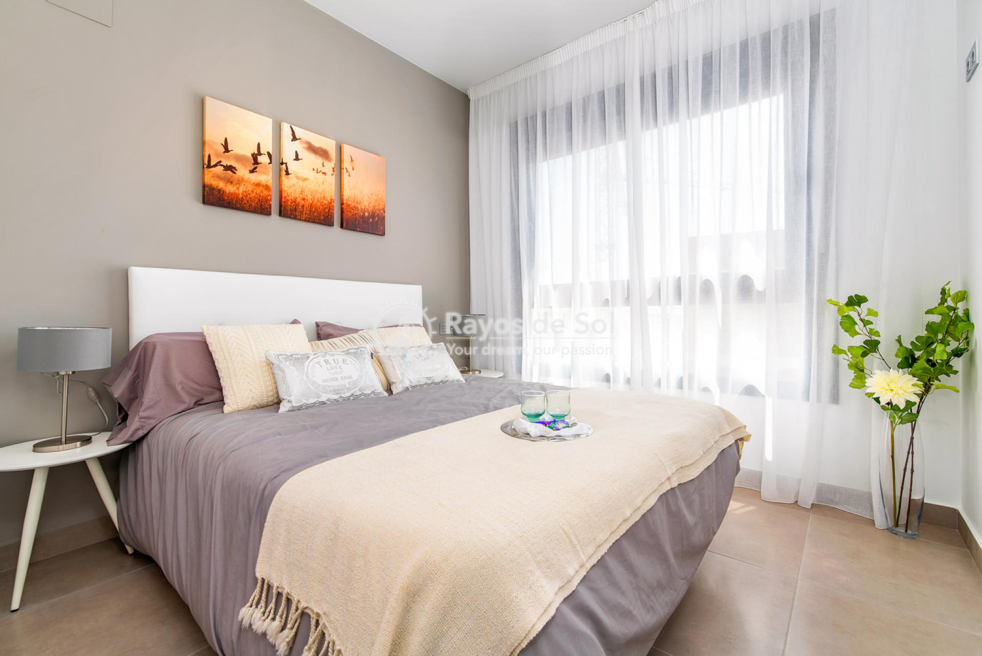 Penthouse  in Pilar de la Horadada, Costa Blanca (lamar6-tf) - 12