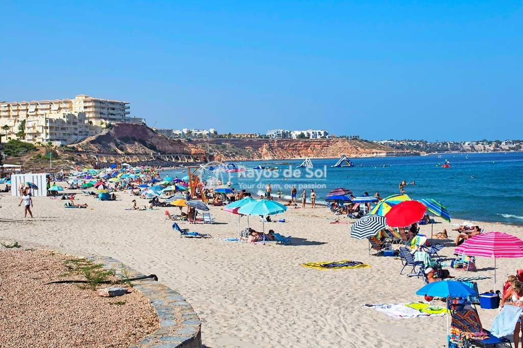 Apartment  in Playa Flamenca, Orihuela Costa, Costa Blanca (flamencav-ph-2d) - 18
