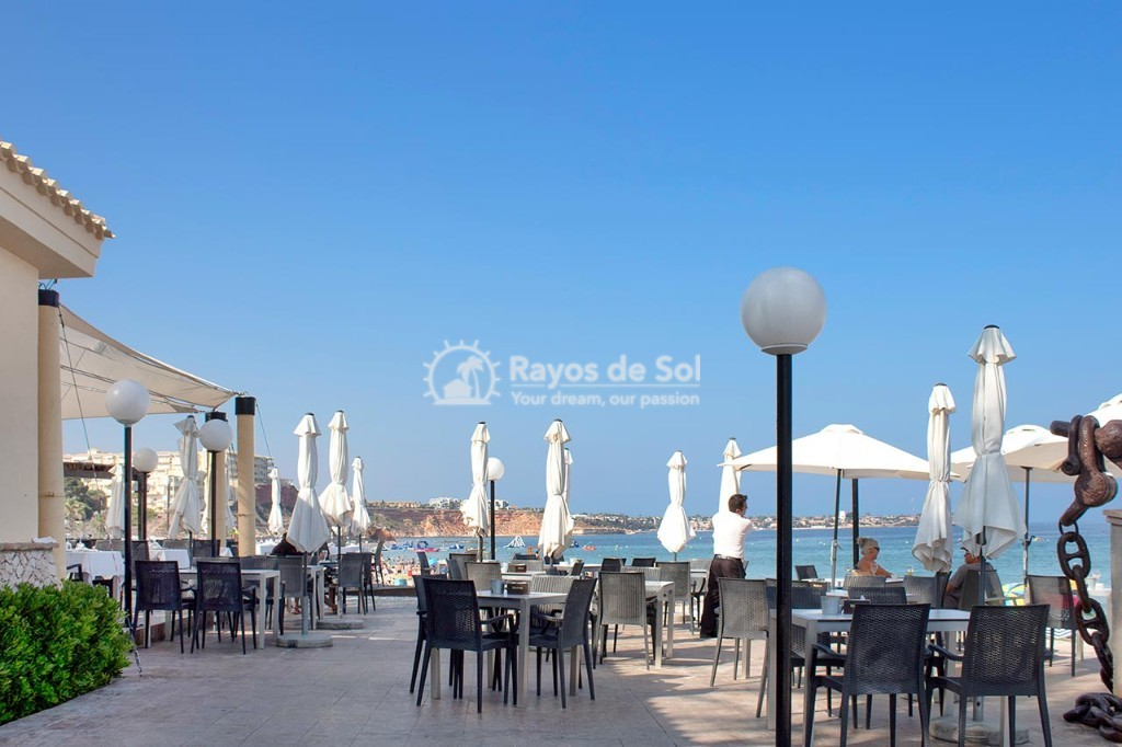 Apartment  in Playa Flamenca, Orihuela Costa, Costa Blanca (flamencav-ph-2d) - 20