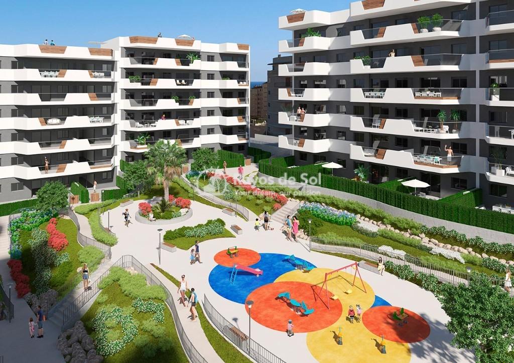 Apartment  in Los Arenales Del Sol, Costa Blanca (arenalesp9-gf-2d) - 5