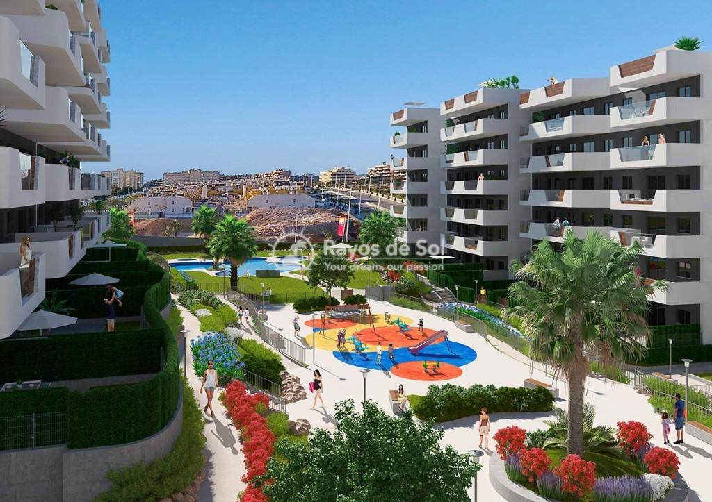 Apartment  in Los Arenales Del Sol, Costa Blanca (arenalesp9-gf-2d) - 8