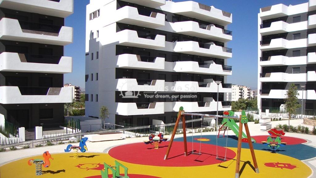 Apartment  in Los Arenales Del Sol, Costa Blanca (arenalesp9-gf-2d) - 13