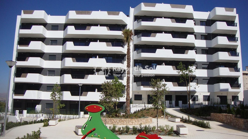 Apartment  in Los Arenales Del Sol, Costa Blanca (arenalesp9-gf-2d) - 15