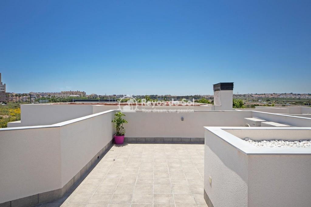 Villa  in Torrevieja, Costa Blanca (vamaliapv-4+3) - 26
