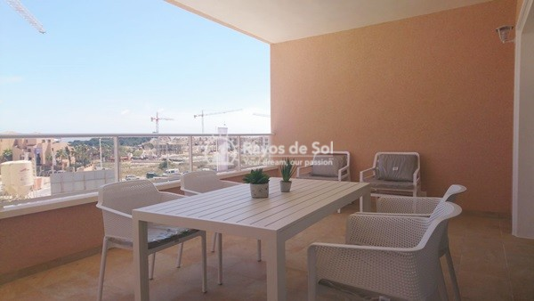 Ground floor apartment  in La Zenia, Orihuela Costa, Costa Blanca (Vista Azul 31 GF3-2) - 25