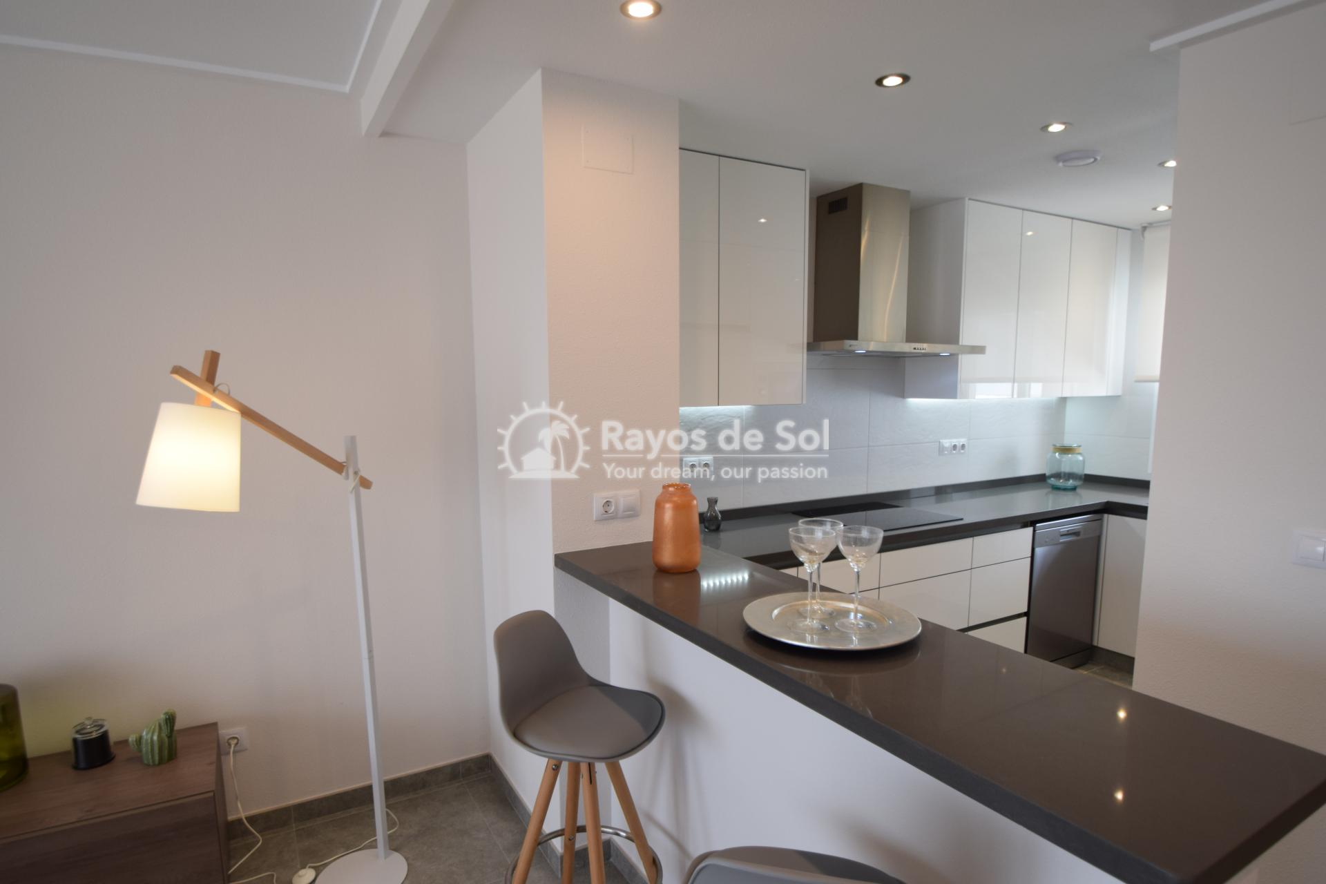 Ground floor apartment  in La Zenia, Orihuela Costa, Costa Blanca (Vista Azul 31 GF3-2) - 17