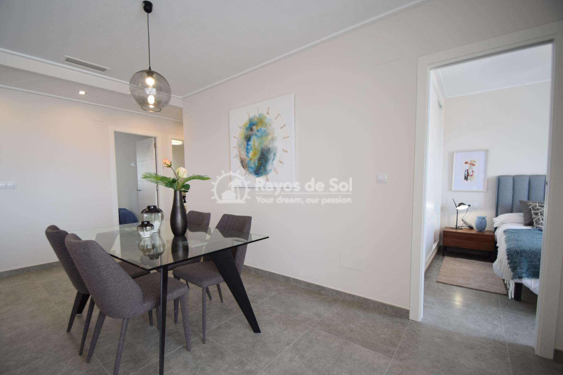 Ground floor apartment  in La Zenia, Orihuela Costa, Costa Blanca (Vista Azul 31 GF3-2) - 13