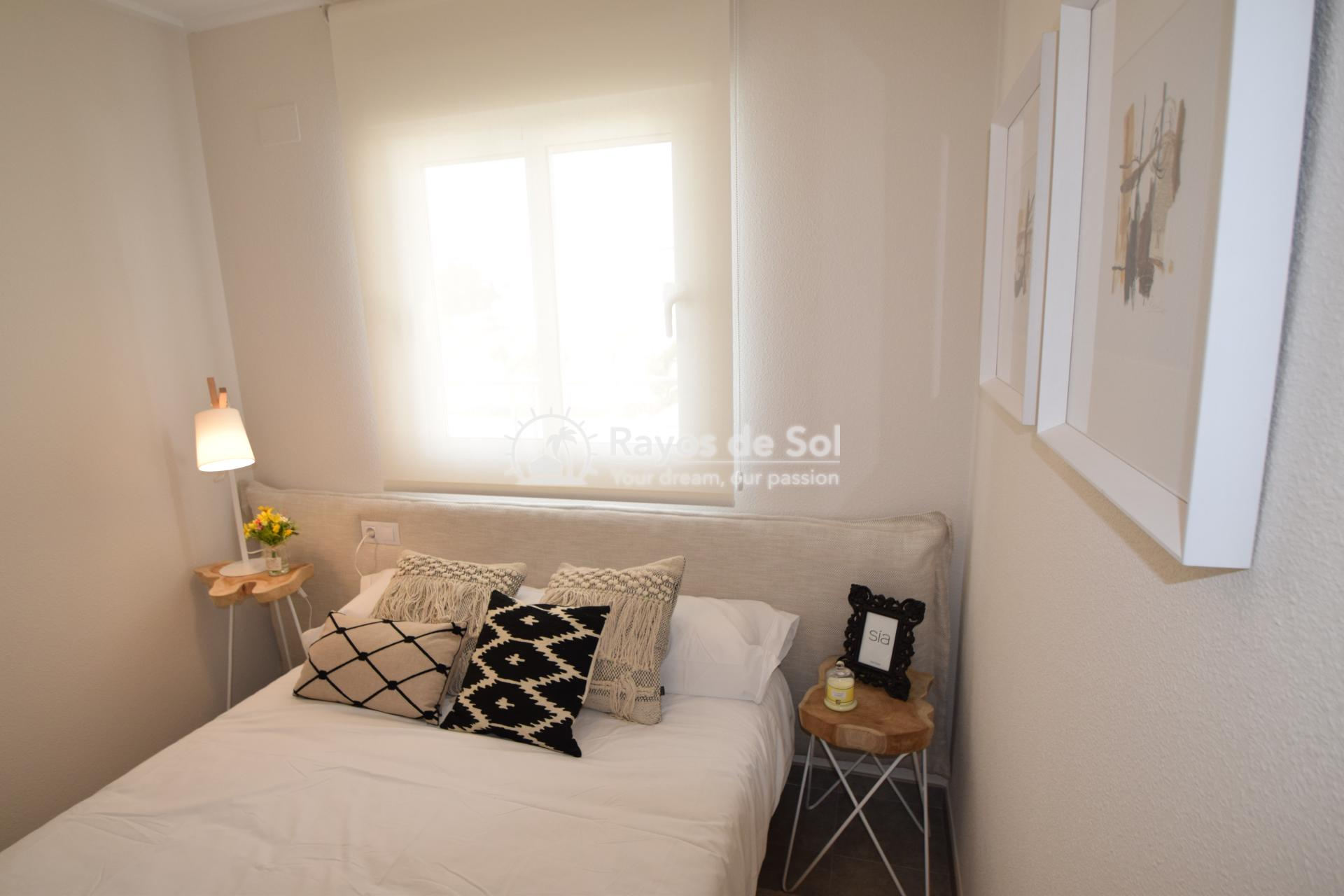 Ground floor apartment  in La Zenia, Orihuela Costa, Costa Blanca (Vista Azul 31 GF3-2) - 23