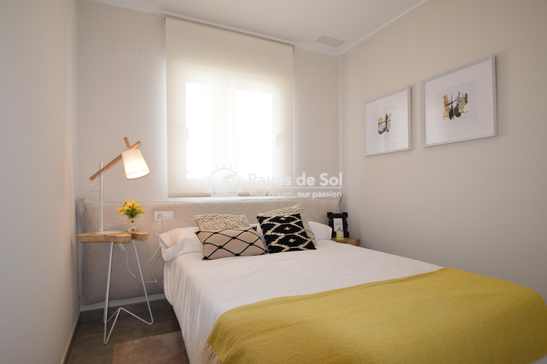 Ground floor apartment  in La Zenia, Orihuela Costa, Costa Blanca (Vista Azul 31 GF3-2) - 34