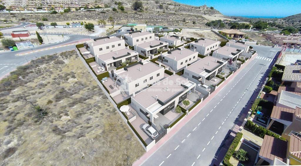 Villa  in Busot, Costa Blanca (altosalicante-3d) - 4