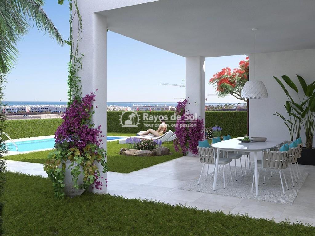 Villa in San Juan Terreros, San Juan de los Terreros, Costa Almería (villaspulpi-2d) - 7