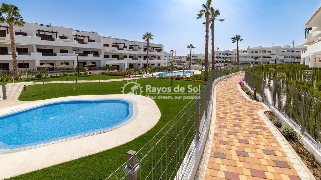 Apartment in San Juan Terreros, San Juan de los Terreros, Costa Almería (marpulpiap-3d) - 3